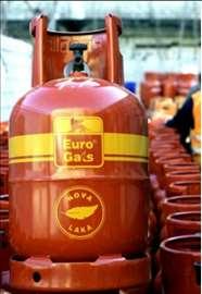 Plinske Boce za domaćinstvo - Dostava
