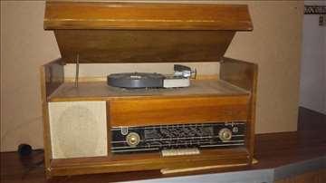 Radio sa gramofonom
