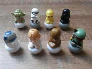 Star Wars zvrkovi i rollinz