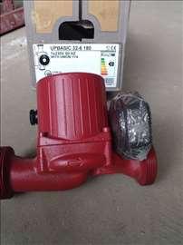 GRUNDFOS cirkulaciona pumpa UPBasic 32-6