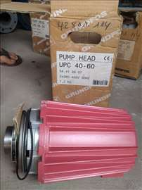 GRUNDFOS grejacka pumpa UPC40-60