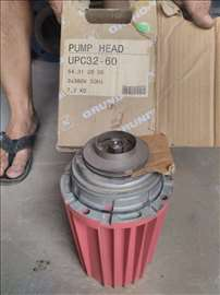 GRUNDFOS grejacka pumpa UPC32-60
