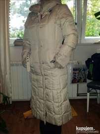 zimska duga jakna-postarina gratis