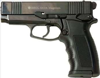 Startni pištolj, nov, nekorišćeni