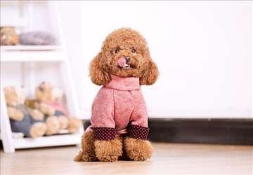Vuneni pulover za psa ili mačku, sl.A