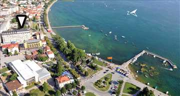 Ohrid - apartmane u centru do jezera