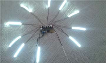 Kontroler za LED trake