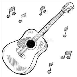 Casovi gitare za pocetnike