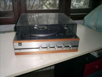 Gramofon Dual