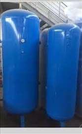 Rezervoari - boce za komprimovani vazduh - NOVE
