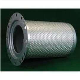 Separatori i filteri ulja i vazduha za kompresore