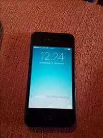 Prodajem iPhone 4s black 16gb