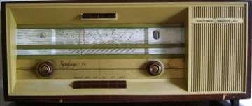 Radio Simfonija A