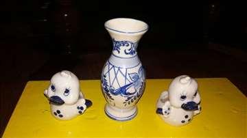 Razne cinije i vaze