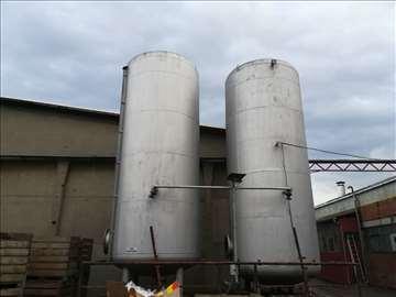 Cisterna - 2 kom - 40.000 litara
