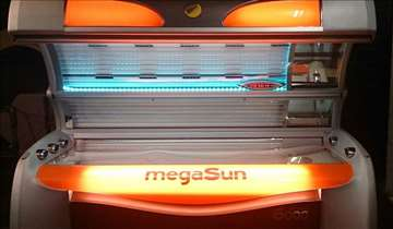 Mega Sun 6000 ultra power