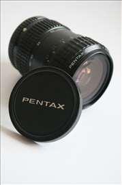 Pentax-A zoom 28-80mm 3,5-4,5 Macro (PK)