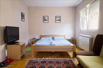 Stan na dan, prenoćište, apartman, Čačak