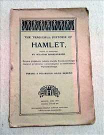 The Tragicall Historie of Hamlet by W. Shakespeare