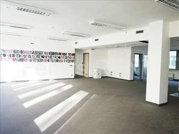 Poslovni prostor u poslovnoj zgradi, Novi Beograd,