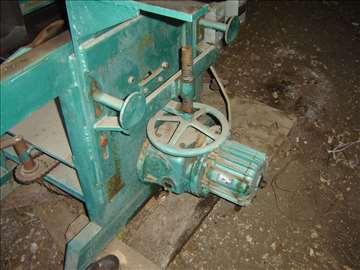 Kombinovana stolarska mašina na prodaju