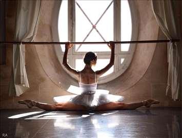Balet za sve uzraste, induvidualni i grupni časovi
