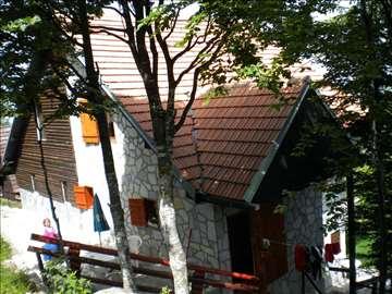 Kopaonik, kuća za odmor