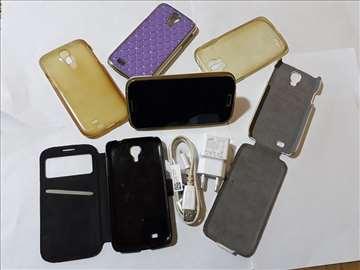 Samsung Galaxy s4 (GT-I9505) + POKLON