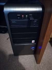 Athlon II X2 3.0ghz, 8gb RAM