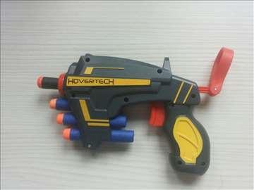 Hovertech pištolj