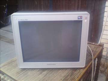 Samsung monitor 17