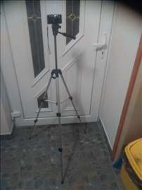 Univerzalni stalak za fotografe i kamermane, novo