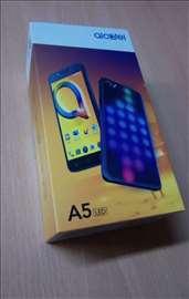 Alcatel A5 LED - novo, garancija 2 godine