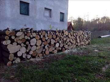 Drva za ogrev, grabova, sedam metara