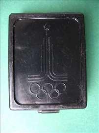 Kompas Olimpijada 1980. Moskva