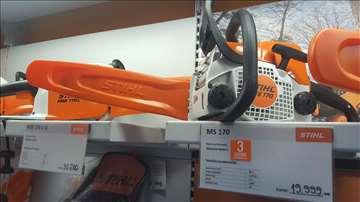Original Stihl motorna testera MS 170