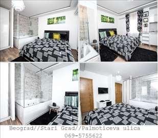 Apartman 20m2—Palmotićeva--Izdavanje