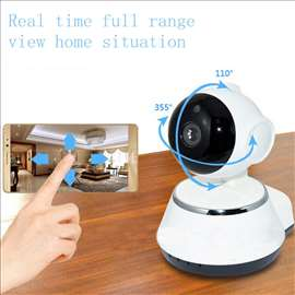 IP Camera IR Night Vision Wireless 720P