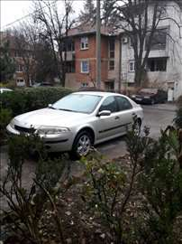 Renault Laguna 1.9 DCI Authentique