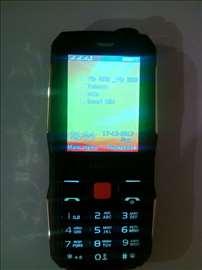 Servo V3 sa 4 SIM kartice