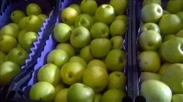 Sveža jabuka 70+ granny smith
