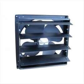 Solani ventilacioni sistem za farme i staklenike