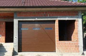 Vrata za garaže Jagodina