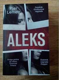 Aleks - Pjer Lemetr