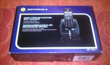 Bežični Motorola ME-4050