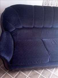 Dvosed za sedenje
