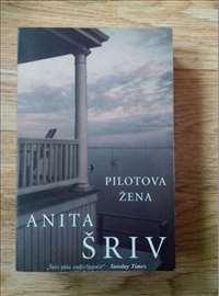 Pilotova žena - Anita Šriv