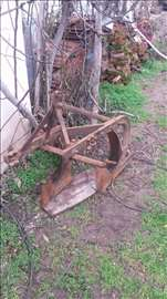 Prodajem traktor Torpedo