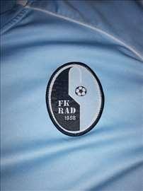 """2 original dresa """"FK Rad"""""""