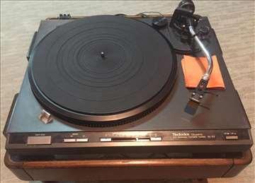 Gramofon Techincs SL-Q3